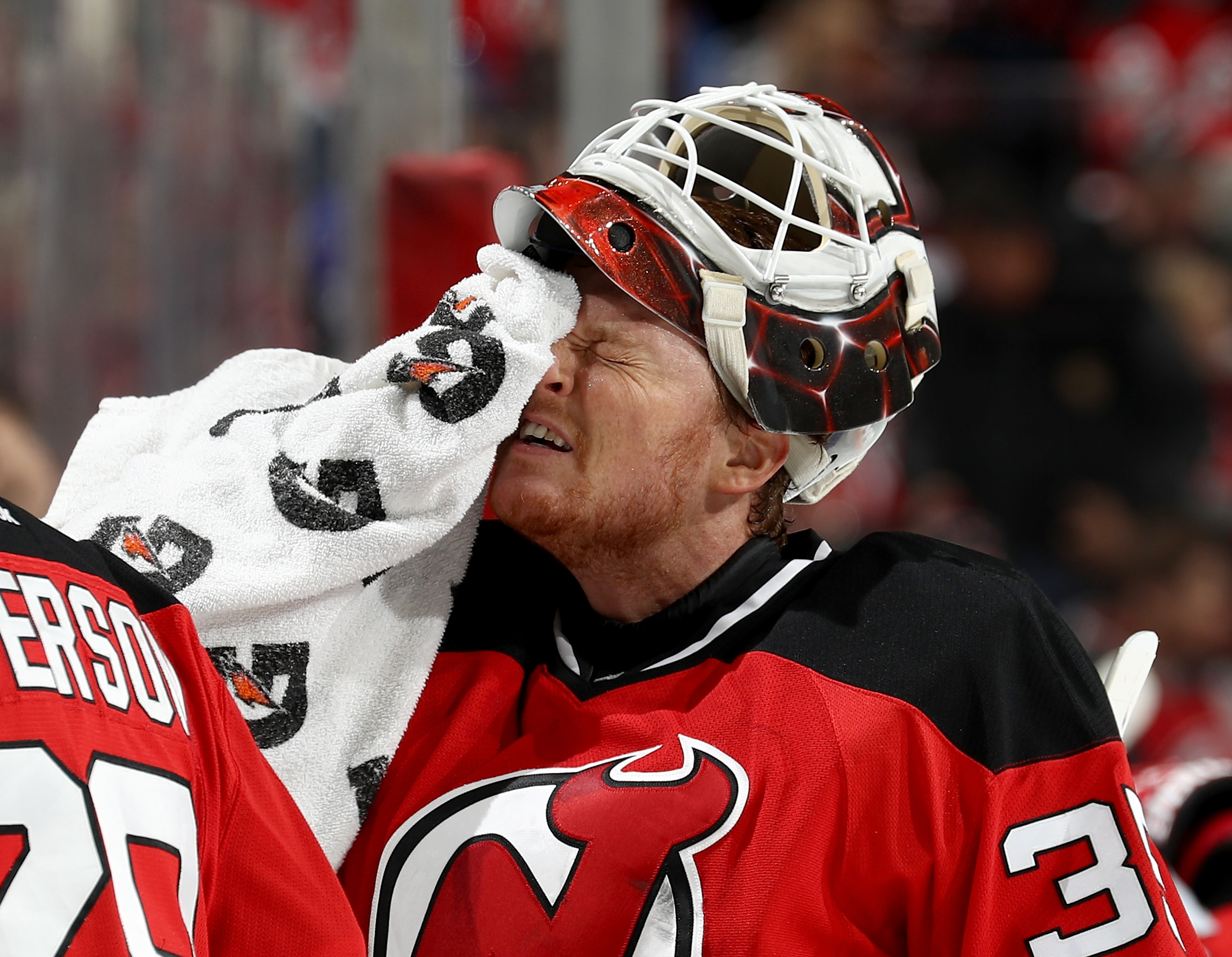 Armchair Analysis: Game 26 - Devils Beat Up By Montreal