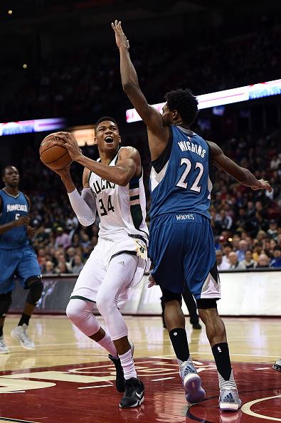 Game Preview: Timberwolves vs. Bucks