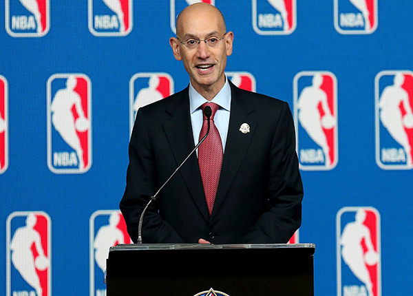 Is a lack of league-wide parity bad for the NBA?