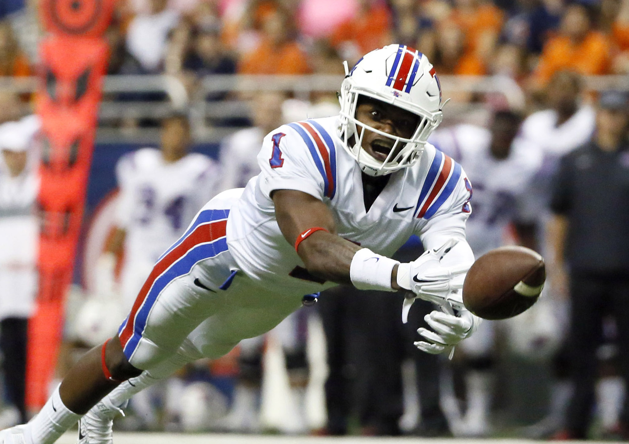 2017 NFL Draft: Louisiana Tech's Carlos Henderson and Trent Taylor Lead December 23rd Bowl Previews