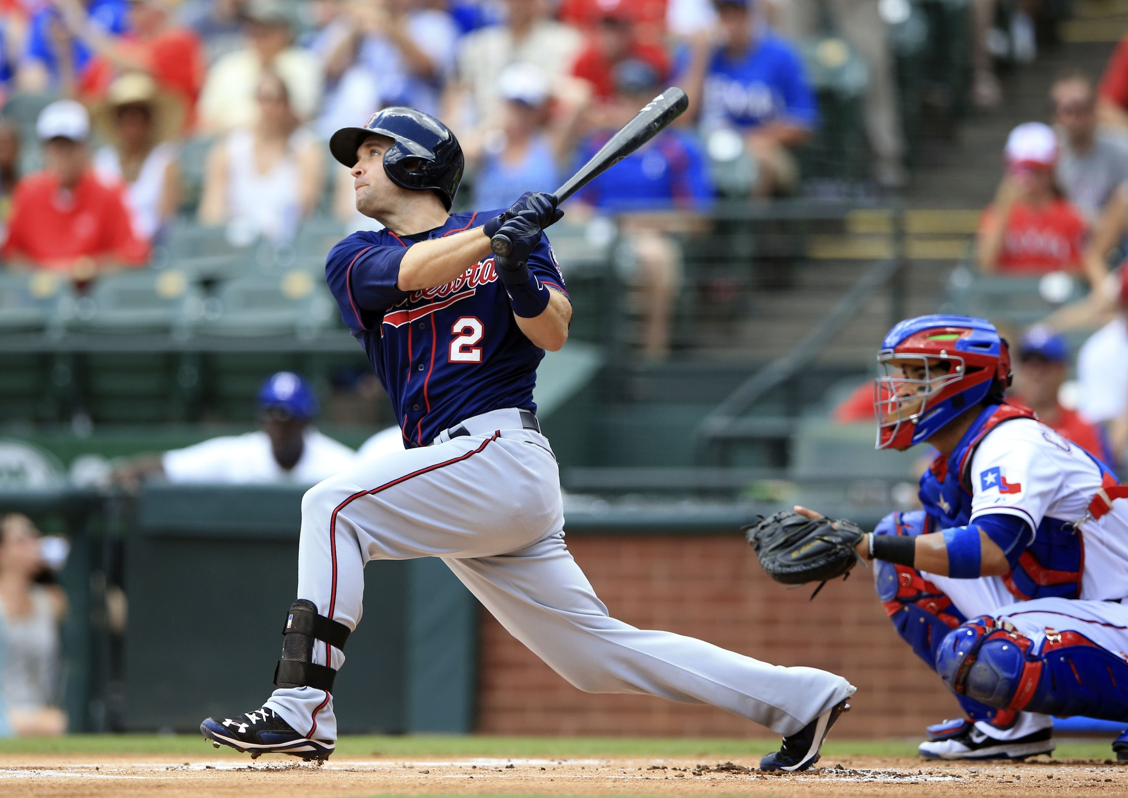 Hot Stove: Cardinals Appear To Have Interest In Twins' Brian Dozier