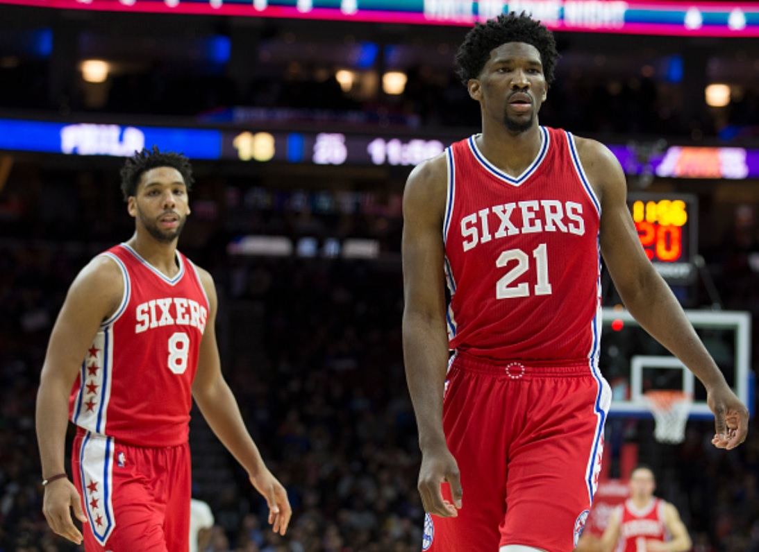 Sixers Play Spoils National TV Appearance Against Lakers