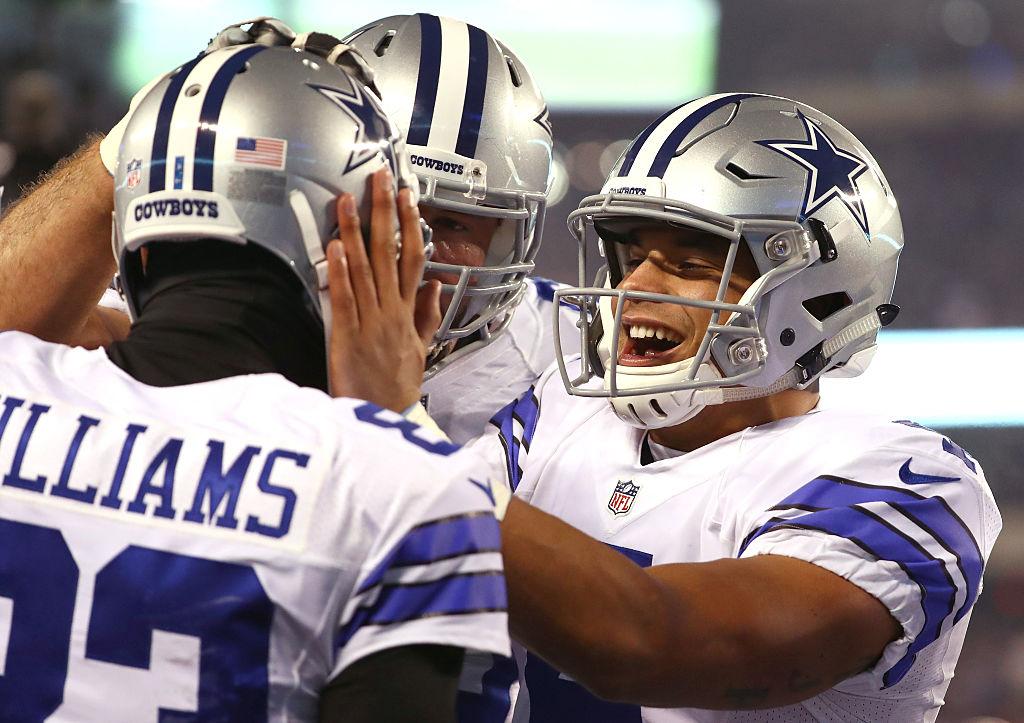 Cowboys Playoff Scenario This Weekend
