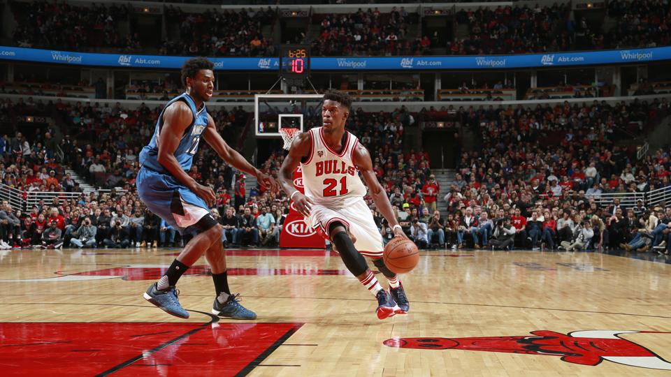 Game Preview: Timberwolves at Bulls