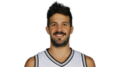 Spurs waive Laprovittola
