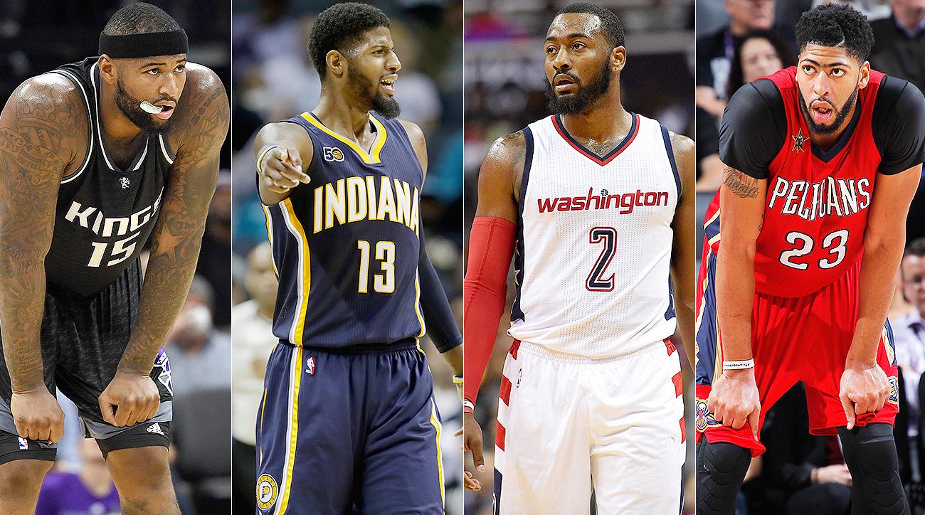The NBA All-Lottery Teams