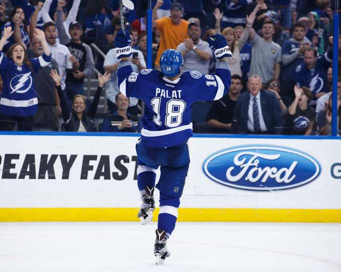 Game Recap: Bolts Rally From Two Down To Beat Habs In OT 4-3