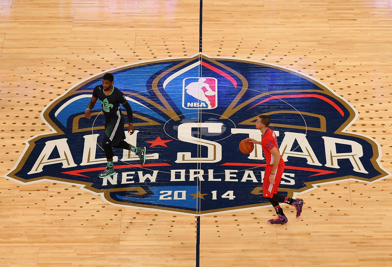 FunStars vs. MonStars: 2017 All-Star Game Solution