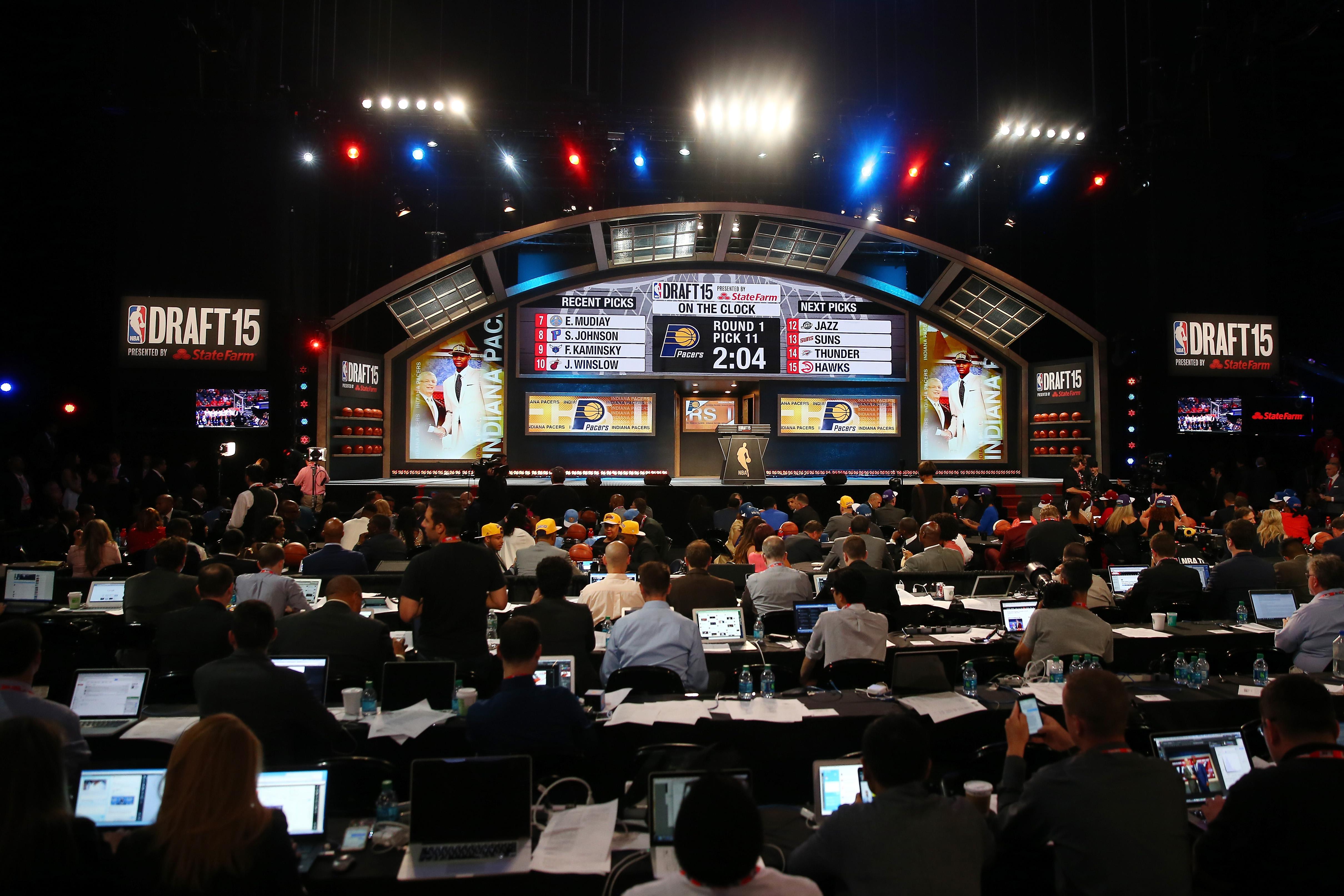 The Big Board '100' - 2017 NBA Draft
