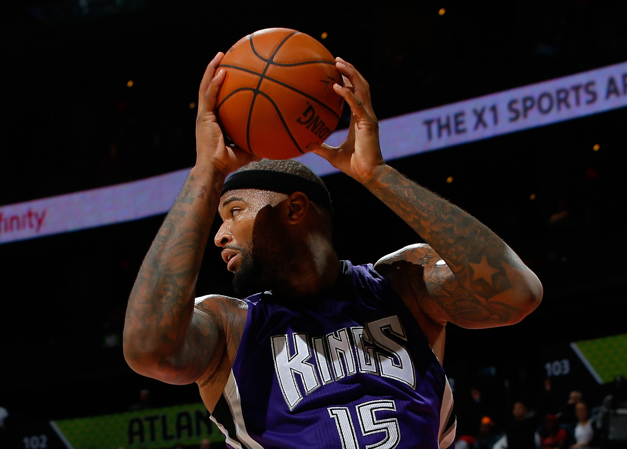 76ers Top Kings: Boogie Fouls Out, Vlade Leaves Early, Loving and Loathing