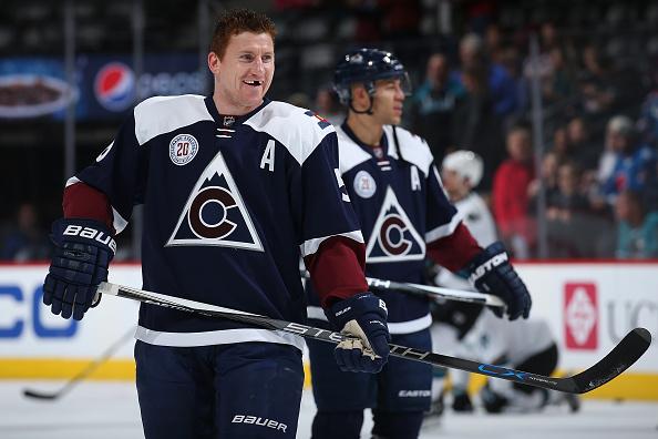Predators acquire Cody McLeod from Avalanche