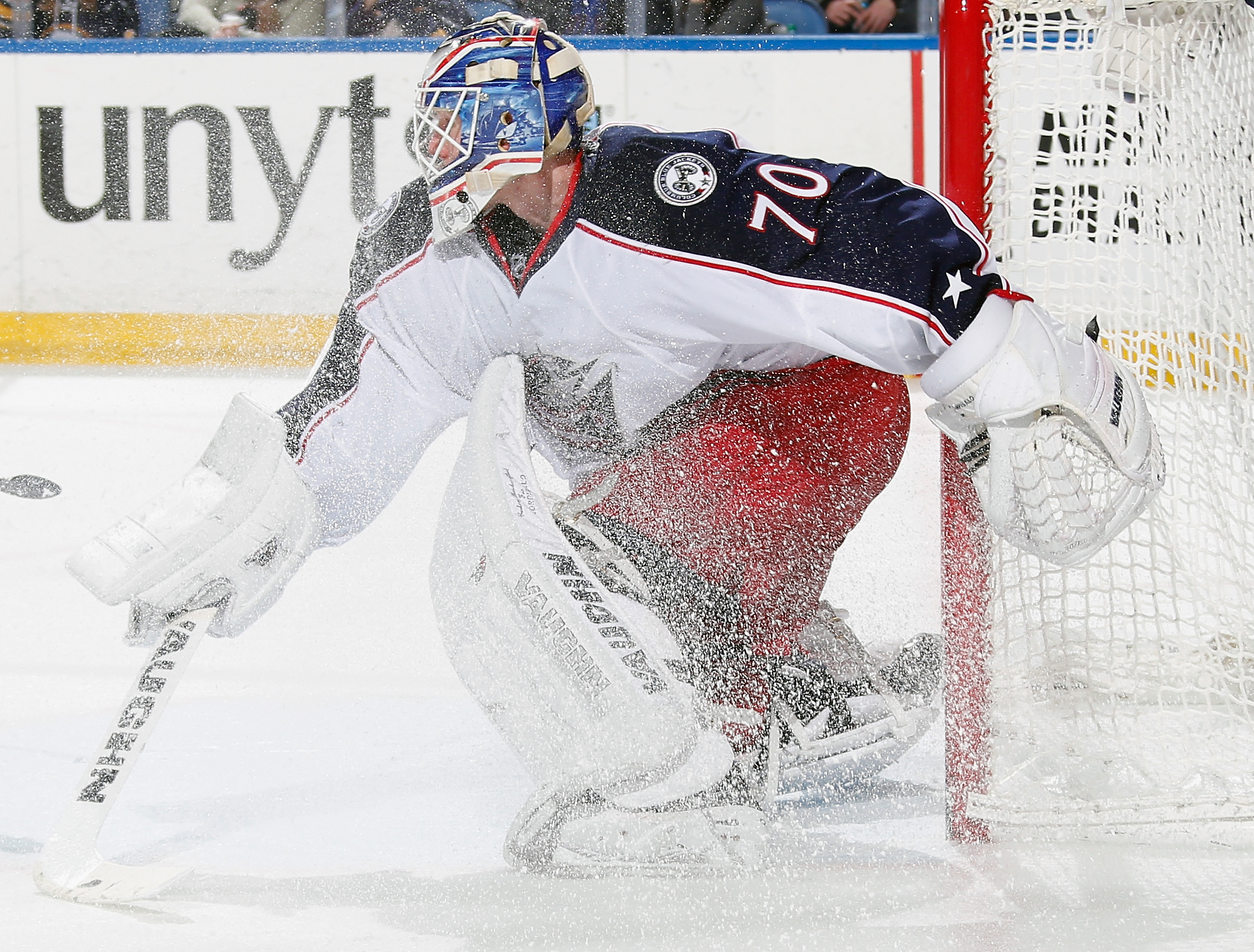 The Aftermath Game #42: Blue Jackets @ Florida