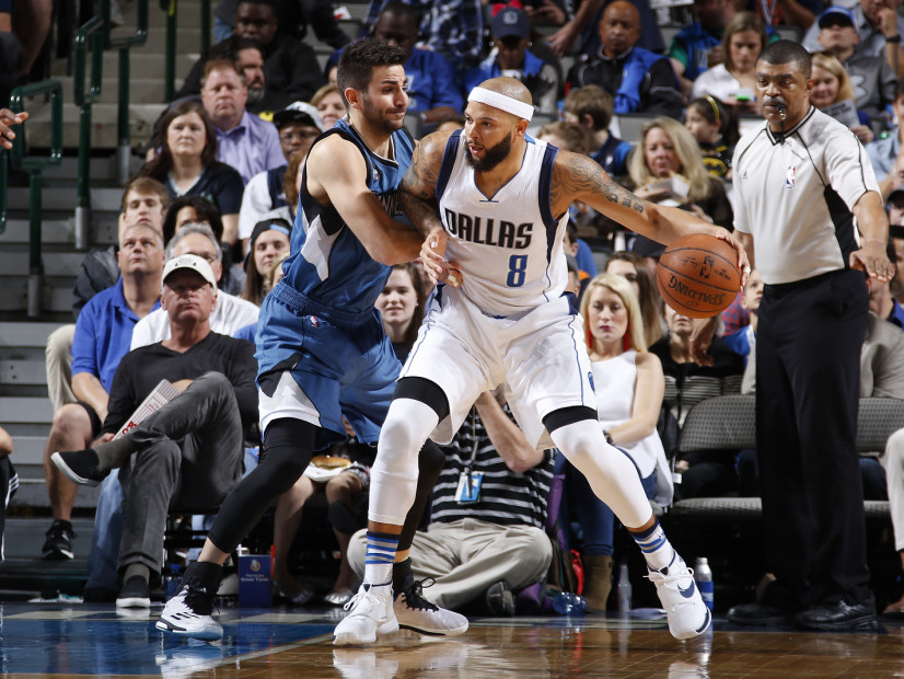 Mavericks manage only win in Texas, defeat Timberwolves 98-87