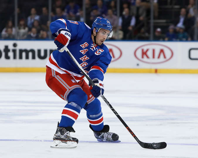 Ryan McDonagh Headed to All-Star Game