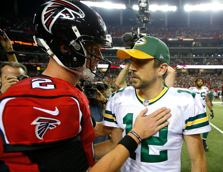 Championship Sunday predictions: Packers vs Falcons
