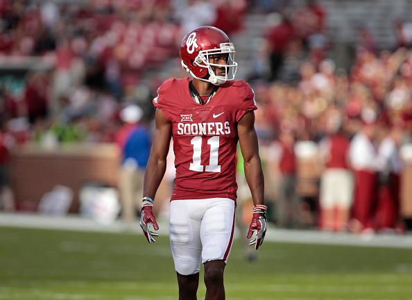 2017 NFL Mock Draft: Eagles address running back, wide receiver
