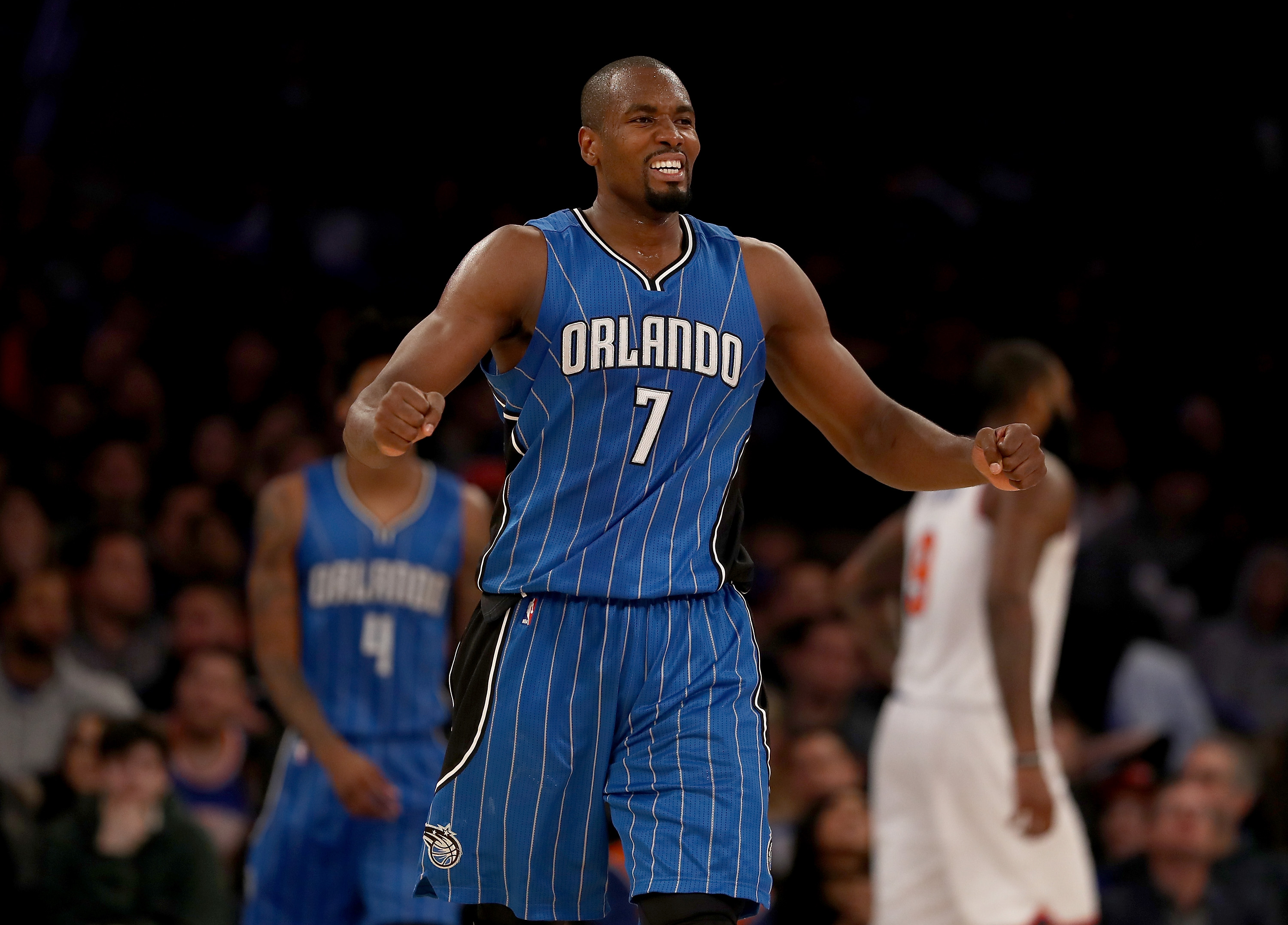 Locked On Celtics: How the Ibaka trade, Love injury, change things