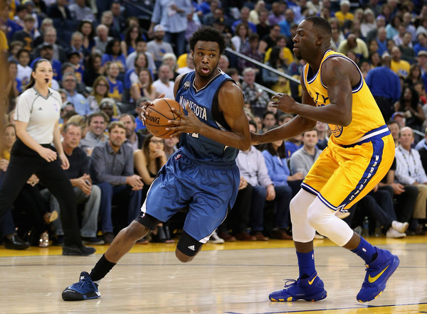 Three ways Andrew Wiggins can become a superstar