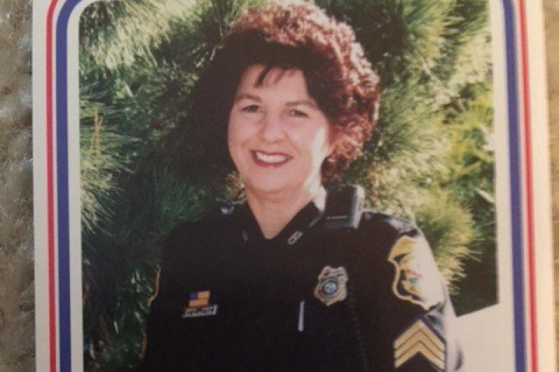 Gunn: Retired Police Officer Joins The Hockey Family
