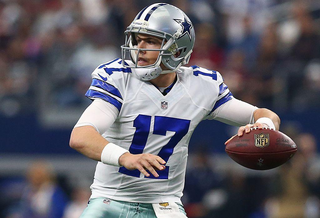 Will the Cowboys Bring Back Kellen Moore?