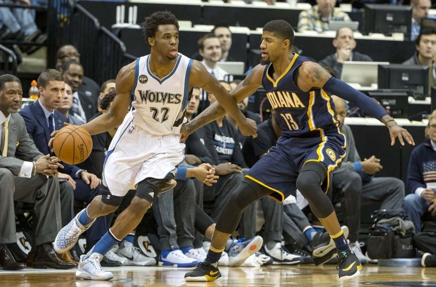 Game Preview: Timberwolves vs. Pacers