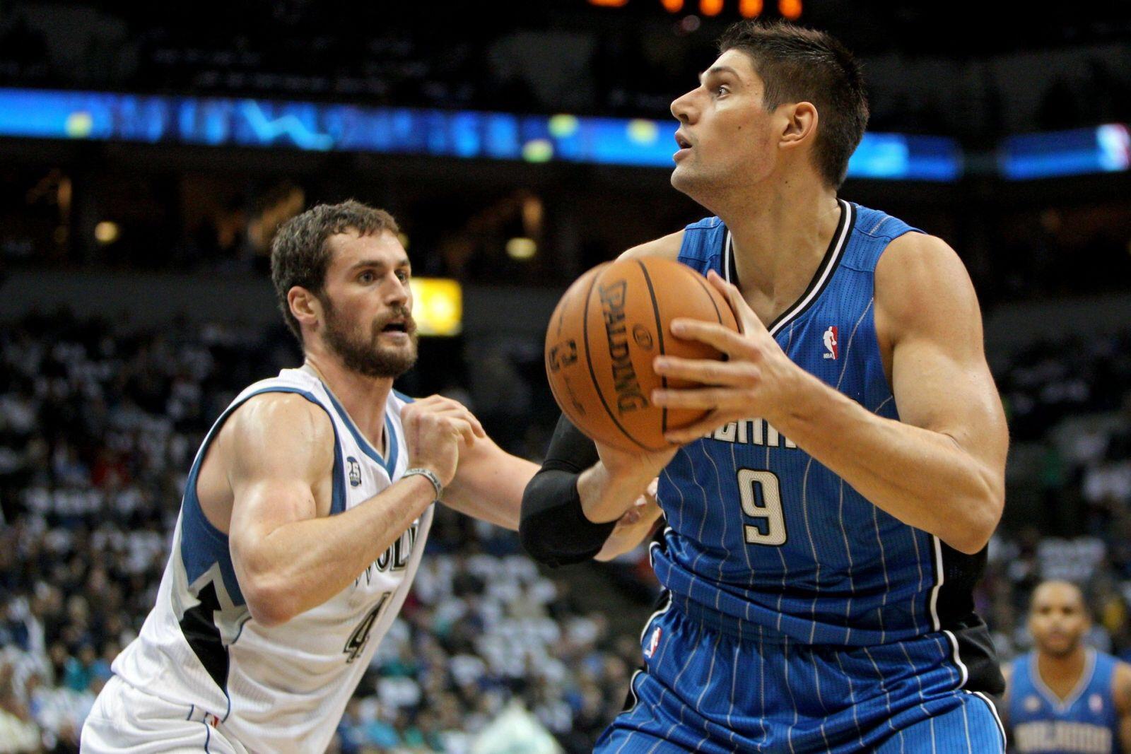 NBA Shoot Around: January 13th