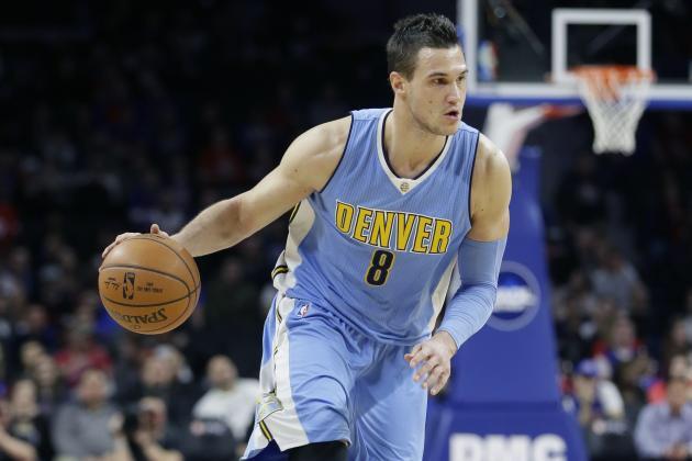 NBA Shoot Around: January 16th