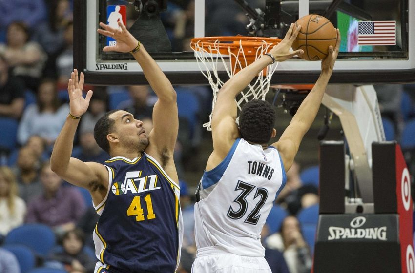 Wolves Continue to Struggle in disappointing Loss to the Jazz