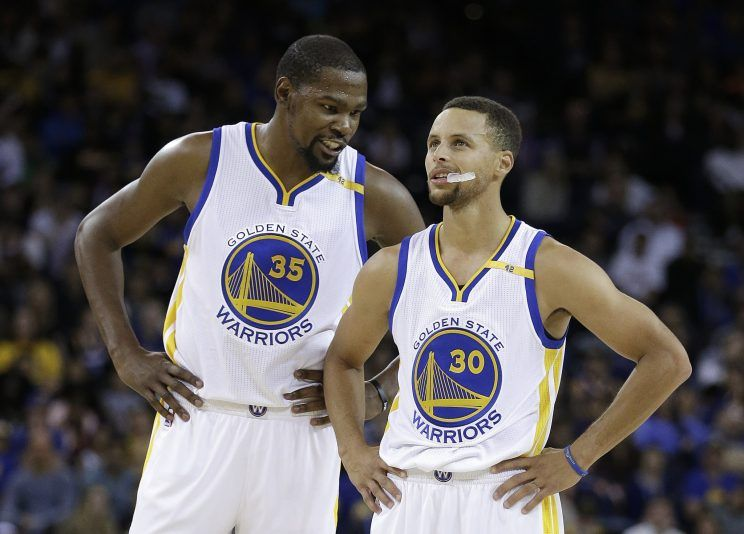 Golden State Warriors: The harsh reality for the next two years