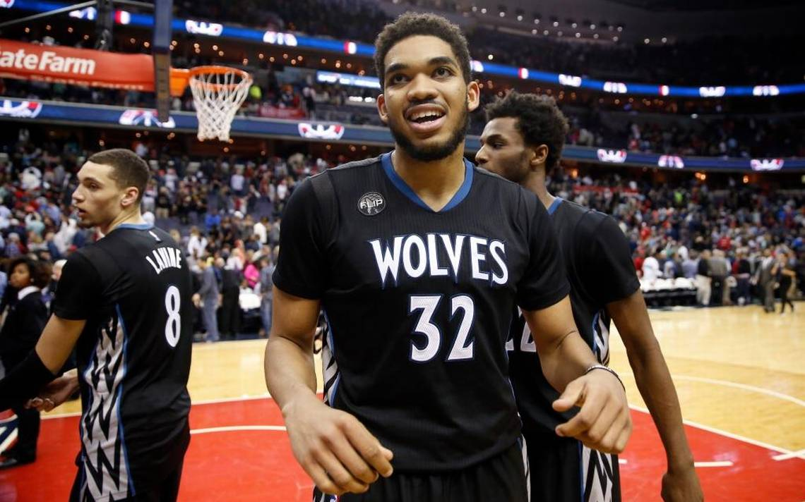 Game Preview: Wolves at Wizards