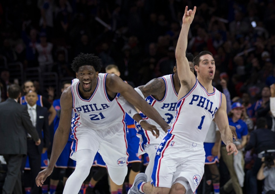 TJ Plays the Hero in Buzzer-Beater Win
