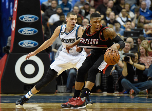 Zach LaVine is the Minnesota Timberwolves most tradeable asset