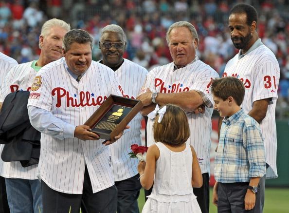 John Kruk joins Phillies Broadcast Team