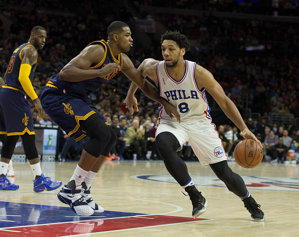 Report: Pelicans, Sixers engaged in trade talks with Jahlil Okafor