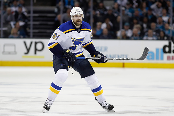 Poll results: Blues fans approve of Berglund's new deal