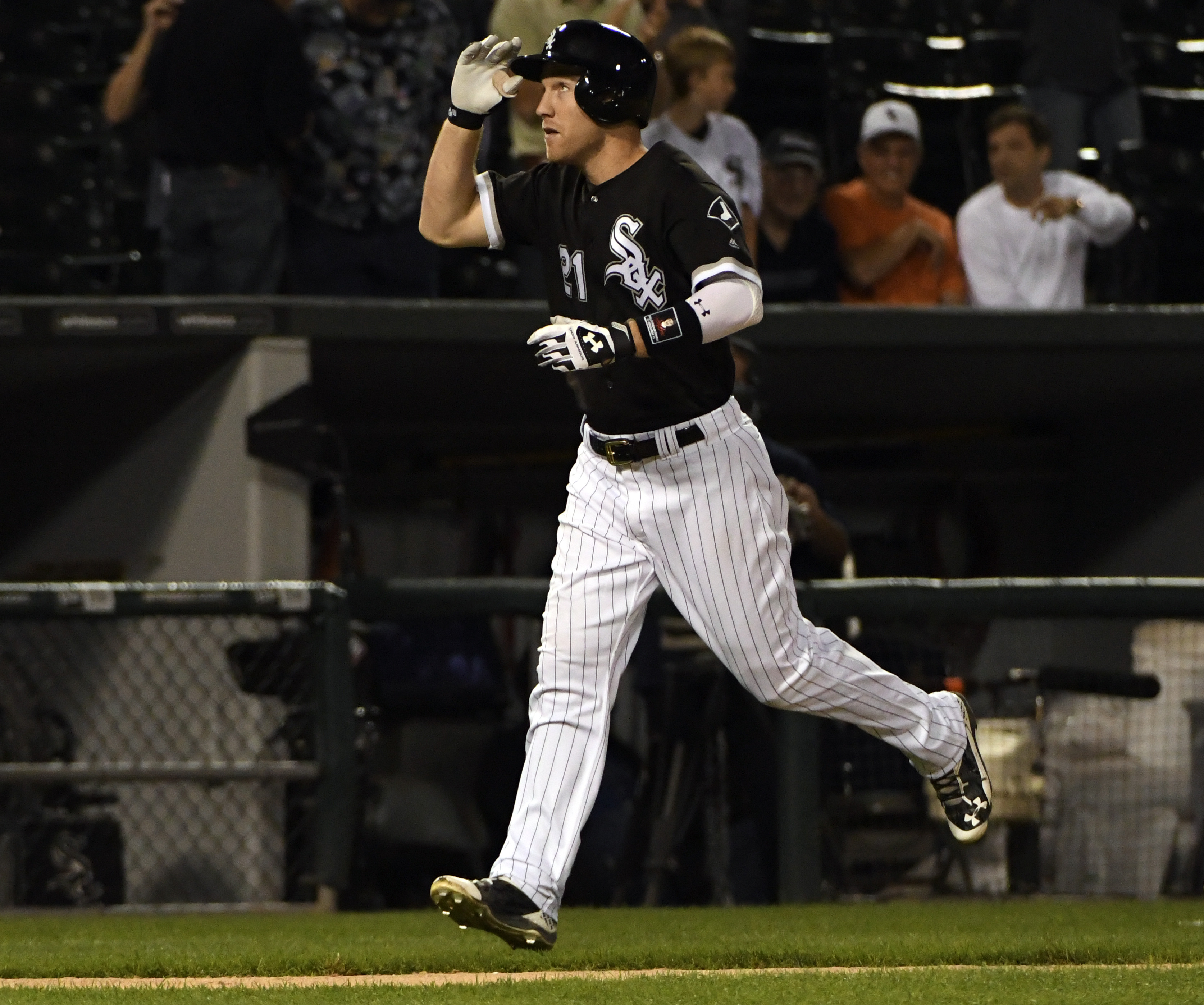 Todd Frazier's Goal for This Season Should Be Pretty Simple