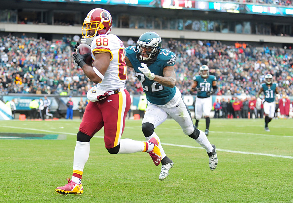 Could the Eagles be interested in Pierre Garcon?