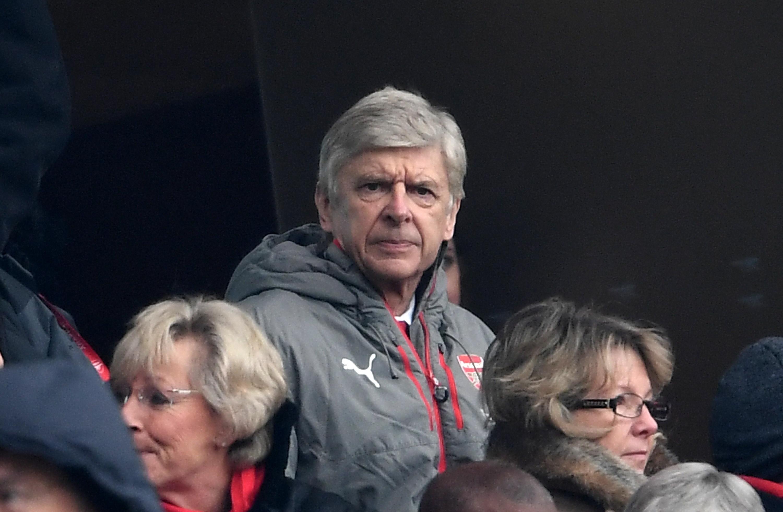 Early Champions League exits expose Arsene Wenger, Luis Enrique