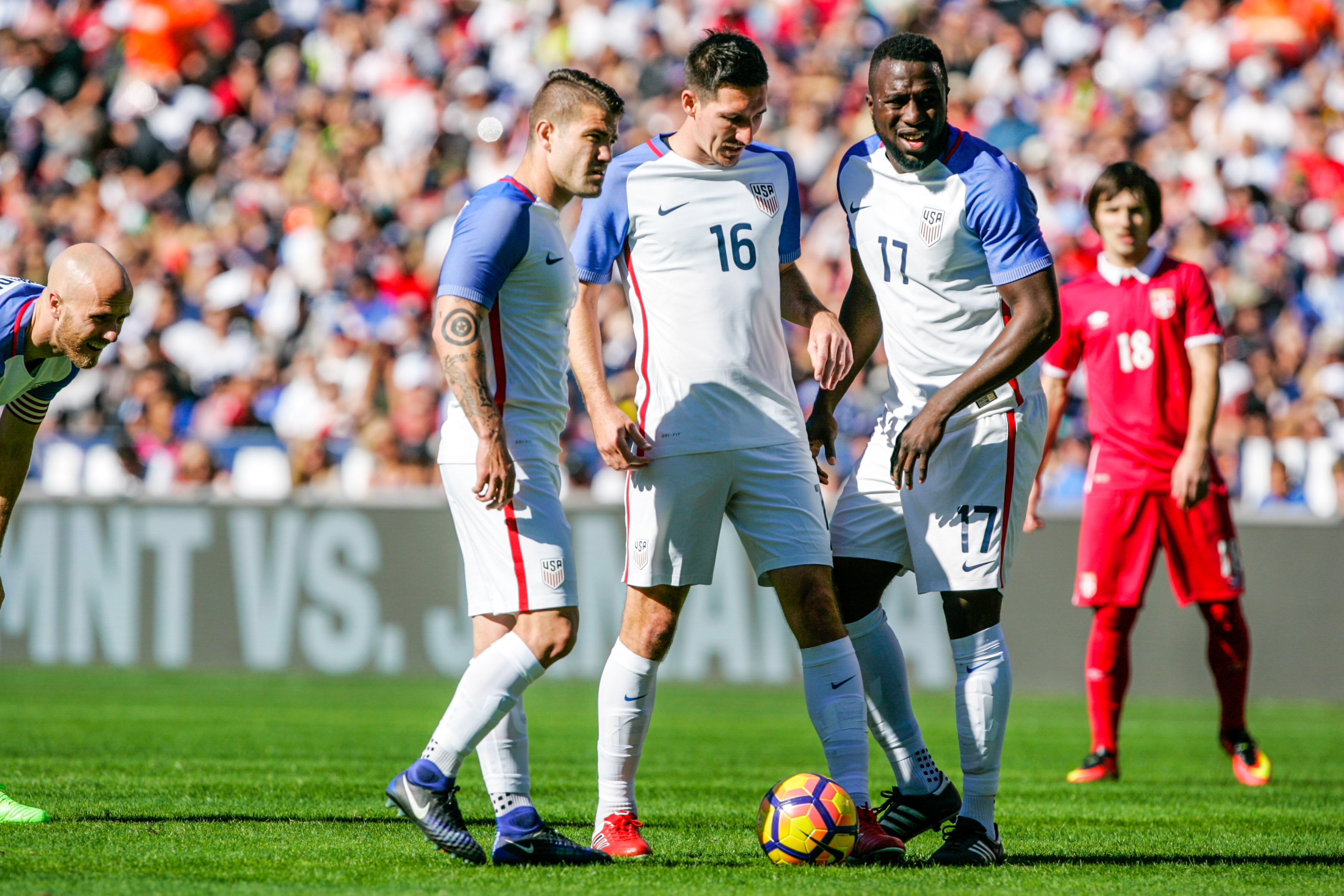 Will the U.S. Men's National Team qualify for World Cup?