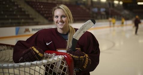 The past, present & future of women's hockey