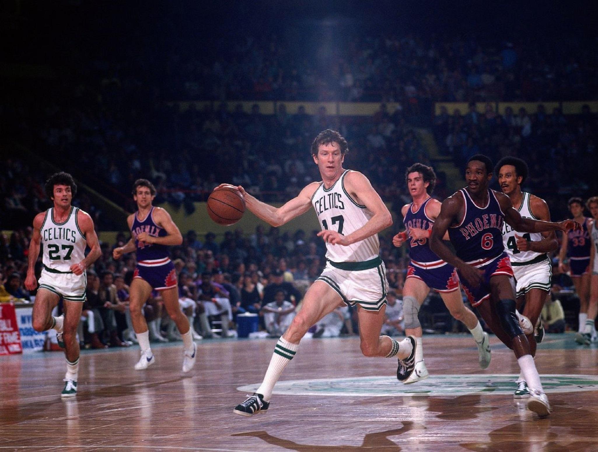 Episode #57 (6/9/16): 1976 NBA Finals Game 5