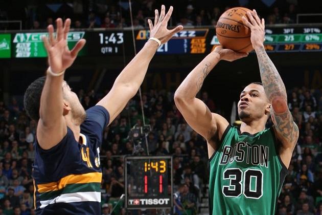 Recap: Celtics cruise past Jazz with balanced scoring, hot shooting