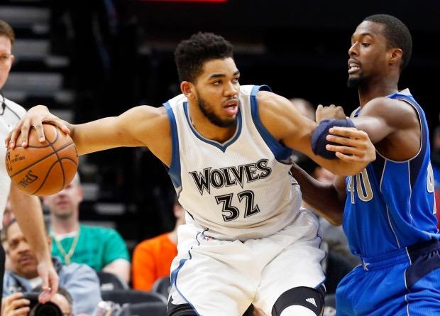 Game Preview: Timberwolves vs. Mavericks