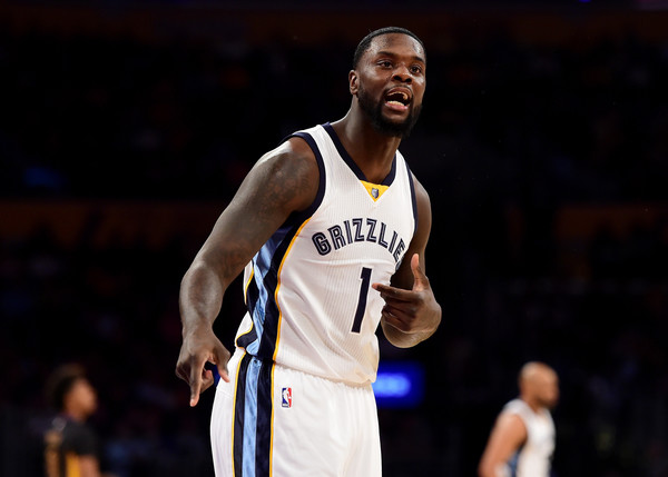 Minnesota Timberwolves sign Lance Stephenson to 10-day deal