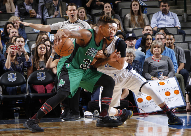 Recap: Smart and Crowder show up big in homecoming versus Dallas