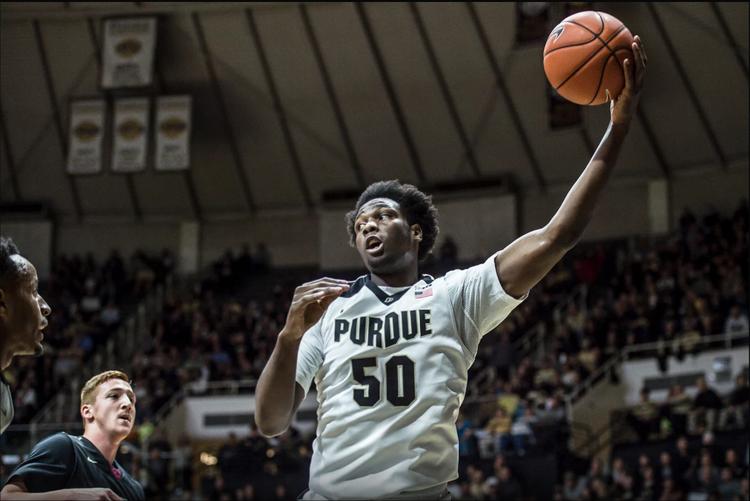 Prospect Watch: Purdue's Caleb Swanigan