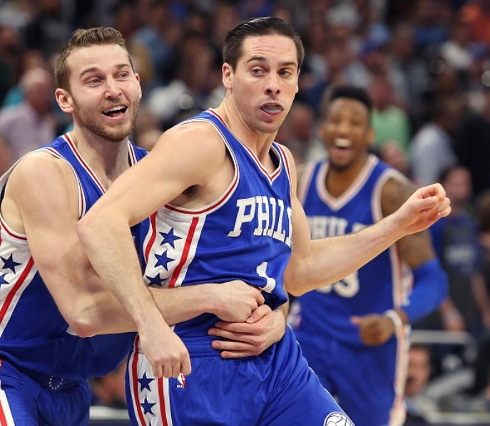 TJ and Dario Carry Sixers to a Thrilling Win