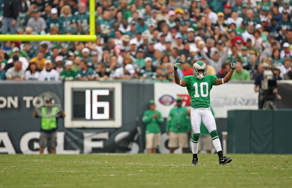 Jeffrey Lurie is determined to bring back the Kelly Green jerseys