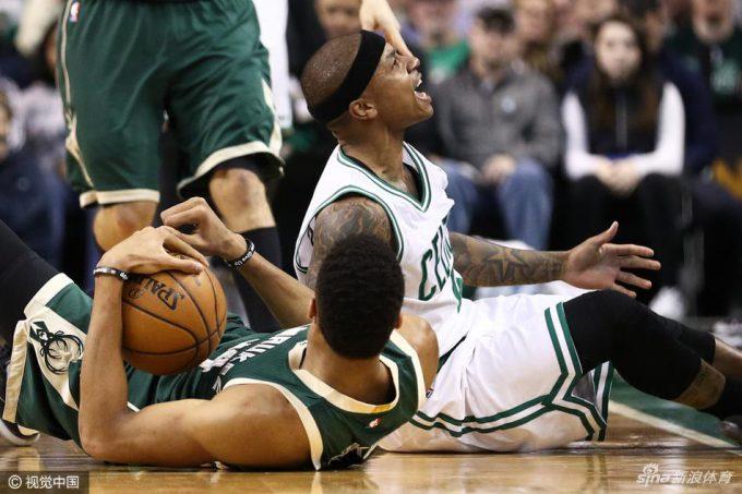 Videos of the Day: Celtics fall short against the Bucks