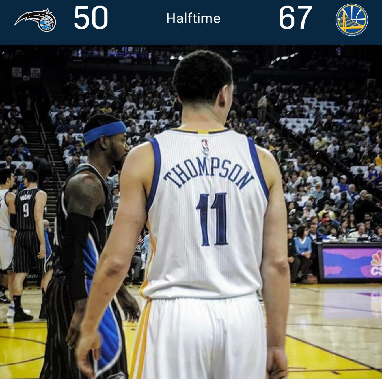 (Photo: @letsgowarriors Instagram account via @baysdubs)